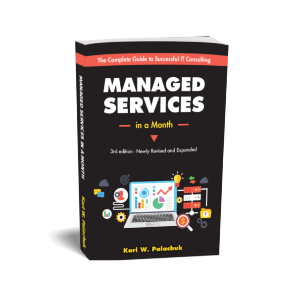 Managed Services in a Month – 3rd Edition