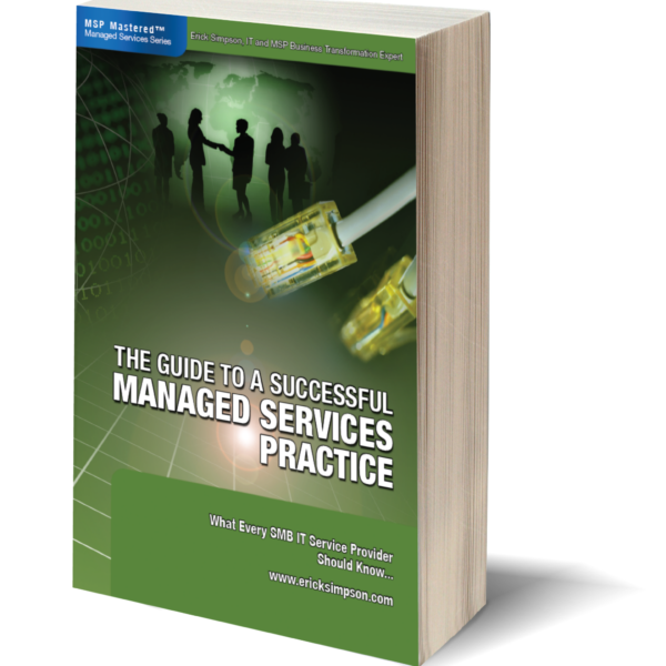 Guide to a Successful Managed Services Practice