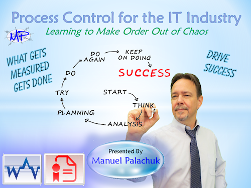 Process Control for the IT Industry