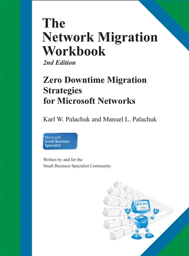 The Network Migration Workbook – 2nd ed.