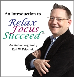 Relax Focus Succeed | An Audio Introduction – Free
