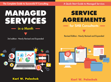 Managed Services 2-fer Starter Set