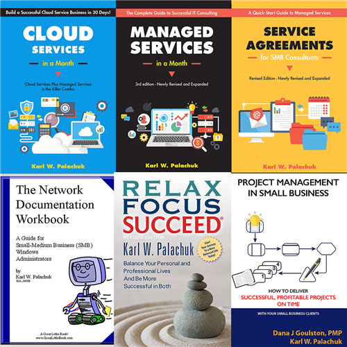Managed Services Super Bundle
